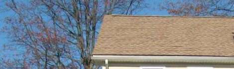 Kriner's Quality Roofing Services