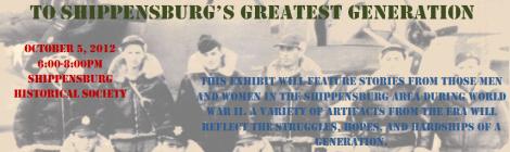 Shippensburg Historical Society