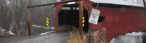 Cumberland County Pa bridge