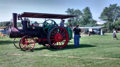 Rural Life Festival