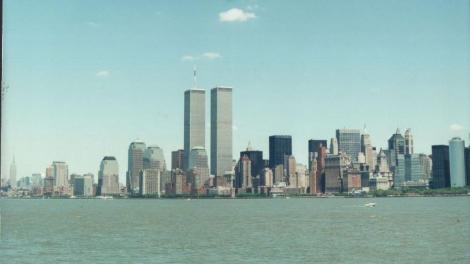 towers NYC